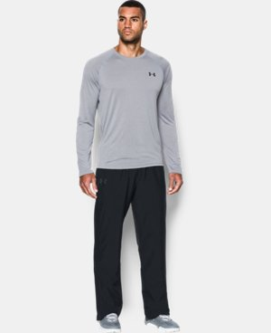 Men's UA Storm Powerhouse Pants  1 Color $52.99