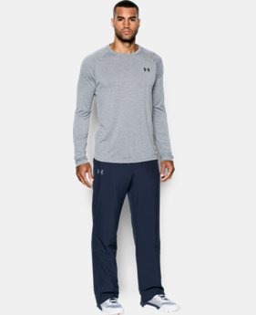New Arrival  Men's UA Storm Powerhouse Pants  1 Color $69.99