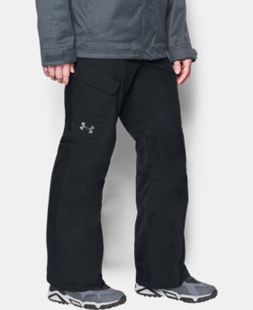 Men's UA Storm Chutes Shell Pants   $139.99