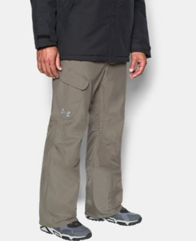 Men's UA Storm Chutes Shell Pants LIMITED TIME: FREE U.S. SHIPPING 2 Colors $139.99