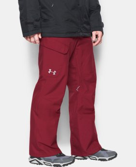 New to Outlet Men's UA Storm Chutes Shell Pants  1 Color $104.99