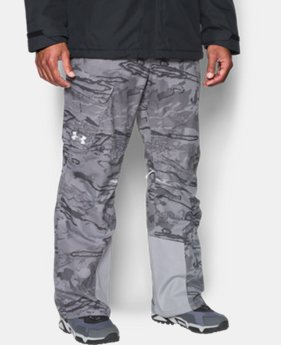 Men's UA Storm Chutes Shell Pants LIMITED TIME: FREE U.S. SHIPPING  $139.99