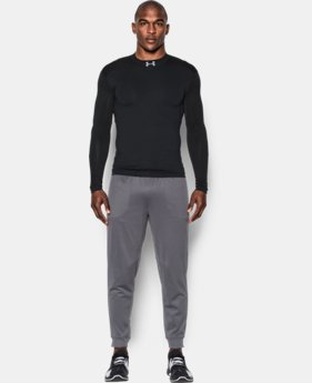 Men's UA ColdGear® Armour Elements Mock  5 Colors $64.99