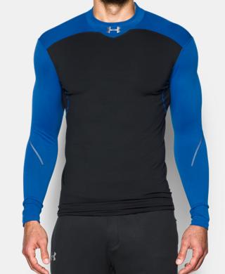 Men's UA ColdGear® Armour Elements Shirt