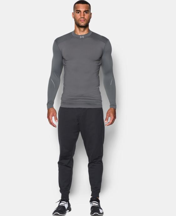 Men's UA ColdGear® Armour Elements Mock LIMITED TIME OFFER + FREE U.S. SHIPPING 1 Color $36.56 to $64.99