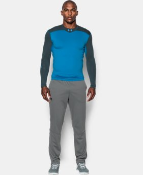 Men's UA ColdGear® Armour Elements Mock  1 Color $74.99