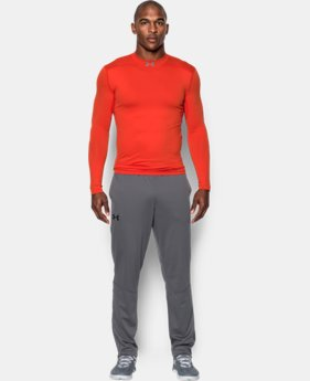 Men's UA ColdGear® Armour Elements Mock  1 Color $29.24