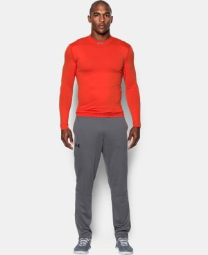 Men's UA ColdGear® Armour Elements Mock  1 Color $38.99 to $48.99