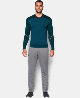 Men's UA ColdGear® Armour Elements Mock  1 Color $64.99