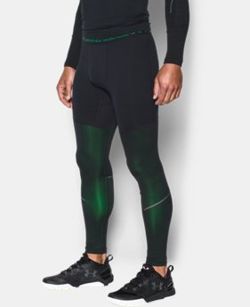 UA ColdGear® Armour Elements – Leggings pour homme  $56.24