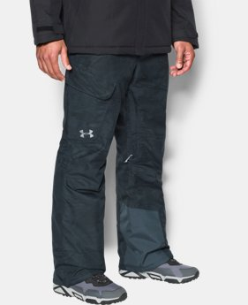 Men's UA Storm Chutes Insulated Pants LIMITED TIME: 20% OFF 2 Colors $184.99