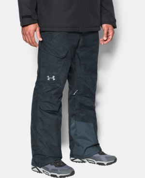 Men's UA Storm Chutes Insulated Pants LIMITED TIME: 20% OFF 1 Color $184.99