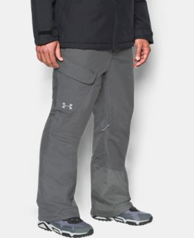 Men's UA Storm Chutes Insulated Pants LIMITED TIME: FREE U.S. SHIPPING 2 Colors $159.99