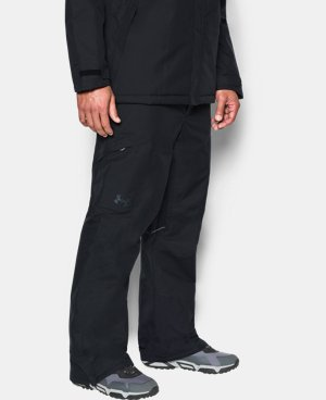 New Arrival Men's UA Storm Treblecone Insulated Cargo Pants   $179.99