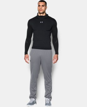 New Arrival Men's UA ColdGear® Armour Elements Hoodie   $74.99