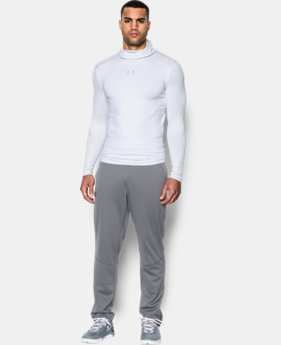 Men's UA ColdGear® Armour Hoodie  1 Color $56.24