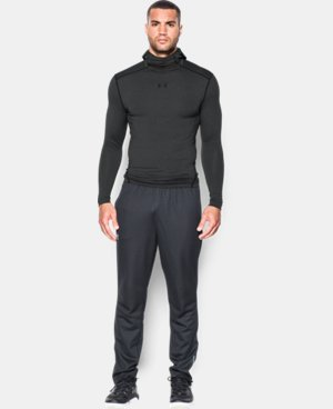 Men's UA ColdGear® Armour Compression Hoodie  4 Colors $59.99