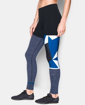 Women's UA  Legging