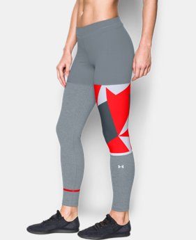 Women's UA Studio Legging   $79.99