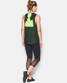 Women's UA Hooded Vest