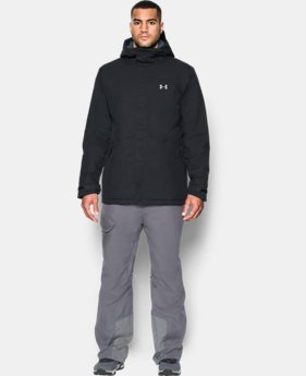 Men's UA Storm Powerline Insulated Jacket  2  Colors Available $199.99