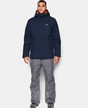 Men's UA Storm Powerline Insulated Jacket  2 Colors $229.99