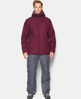 Men's UA Storm Powerline Insulated Jacket  2 Colors $160.99