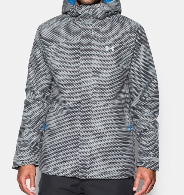 Men S Ua Storm Powerline Insulated Jacket Under Armour Us