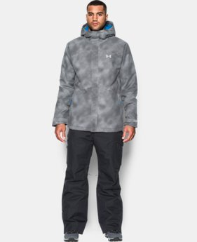 Men's UA Storm Powerline Insulated Jacket LIMITED TIME: FREE U.S. SHIPPING 1 Color $199.99