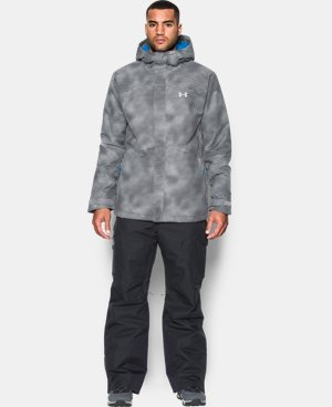 Men's UA Storm Powerline Insulated Jacket LIMITED TIME: FREE U.S. SHIPPING 2 Colors $199.99