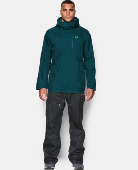 Men's ColdGear® Reactor Claimjumper 3-in-1 Jacket  1 Color $206.99