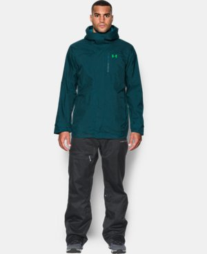 Men's ColdGear® Reactor Claimjumper 3-in-1 Jacket  1 Color $274.99