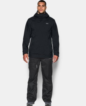 New Arrival  Men's ColdGear® Reactor Wayside 3-in-1 Jacket  1 Color $289.99