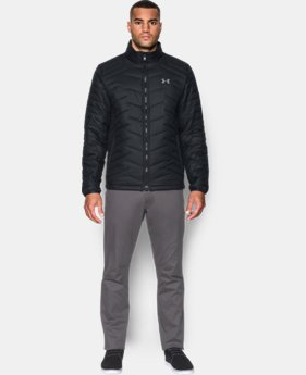 New Arrival  Men's ColdGear® Reactor Jacket  1 Color $229.99