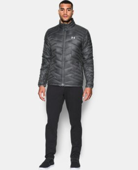 Best Seller  Men's ColdGear® Reactor Jacket LIMITED TIME: FREE SHIPPING  $229.99