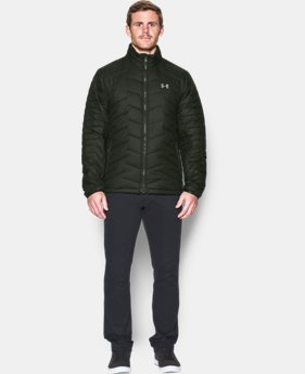Best Seller  Men's ColdGear® Reactor Jacket   $229.99