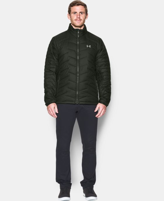 Men's ColdGear® Reactor Jacket  1 Color $229.99