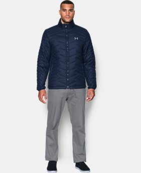 New Arrival  Men's ColdGear® Reactor Jacket LIMITED TIME: FREE SHIPPING 1 Color $229.99