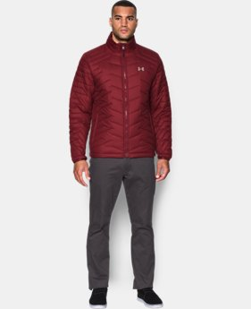 Men's ColdGear® Reactor Jacket  3 Colors $109.99 to $149.99