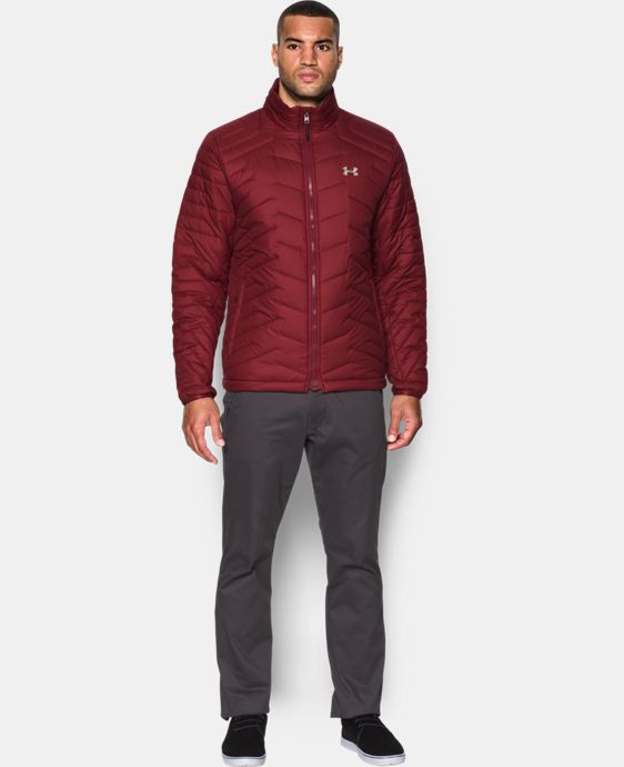 Best Seller  Men's ColdGear® Reactor Jacket  2 Colors $229.99