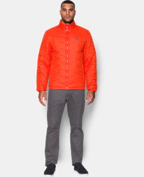 Men's ColdGear® Reactor Jacket  1 Color $149.99
