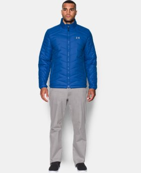 Best Seller  Men's ColdGear® Reactor Jacket LIMITED TIME: FREE SHIPPING 1 Color $229.99