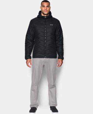 Best Seller  Men's ColdGear® Reactor Hooded Jacket  1 Color $259.99
