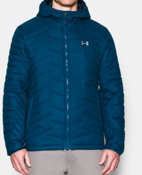 Men's Winter Jackets | Under Armour US