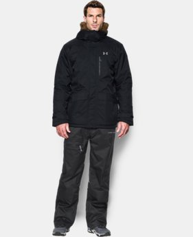 New Arrival  Men's ColdGear® Reactor Voltage Jacket  1 Color $344.99