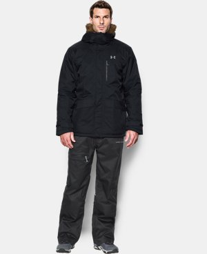 Men's ColdGear® Reactor Voltage Jacket LIMITED TIME: FREE SHIPPING  $344.99