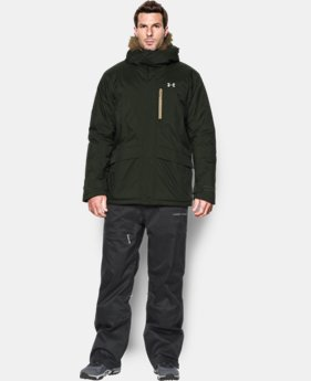 Men's ColdGear® Reactor Voltage Jacket  3 Colors $134.99 to $168.74