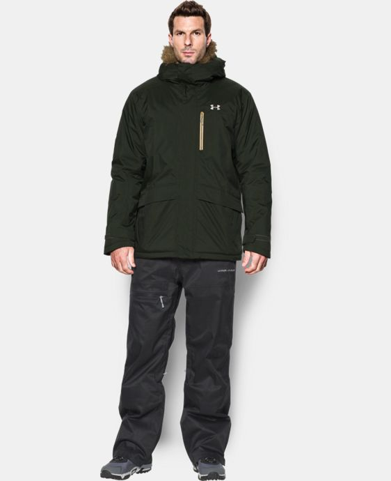 Men's ColdGear® Reactor Voltage Jacket  1 Color $258.99