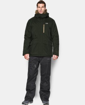 Men's ColdGear® Reactor Voltage Jacket  1 Color $224.99