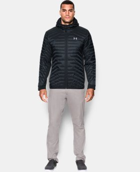 Men's ColdGear® Reactor Hybrid Jacket  1 Color $104.24